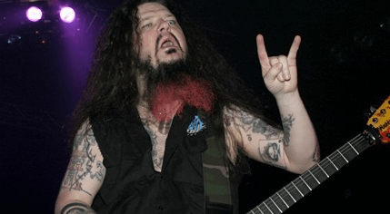 Remembering Dimebag Darrell